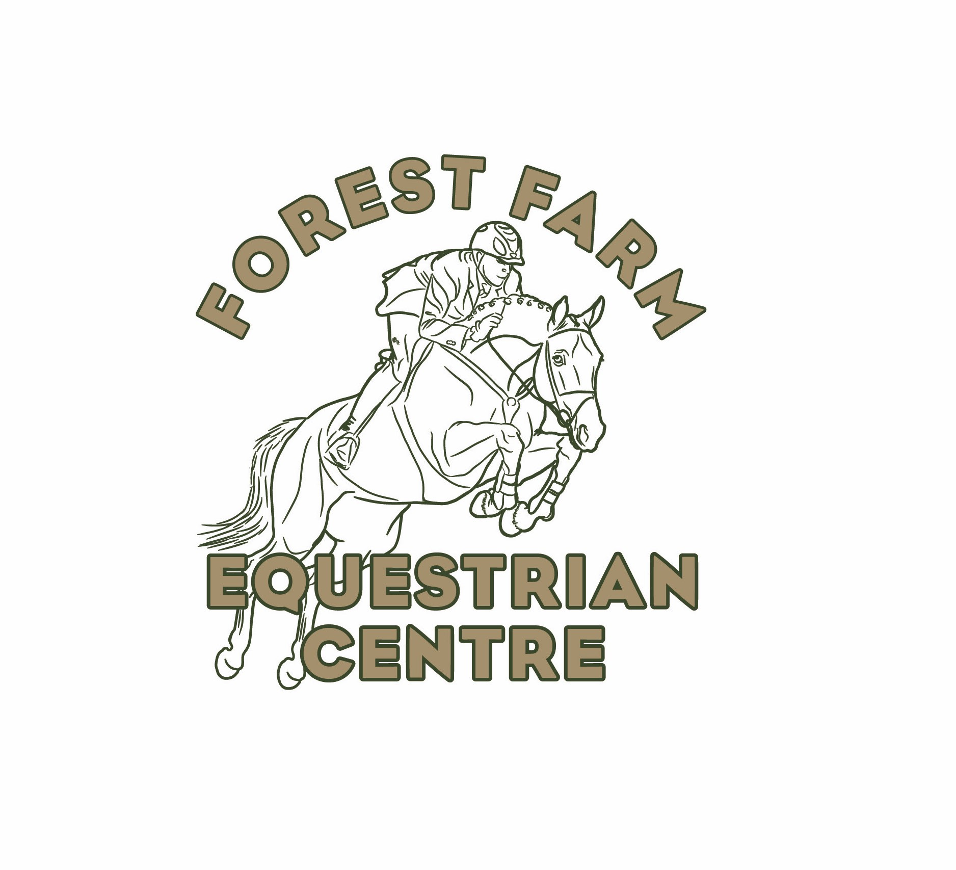 Forest Farm Equestrian Centre