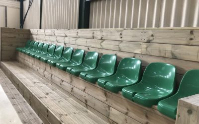 Viewing Gallery Completed